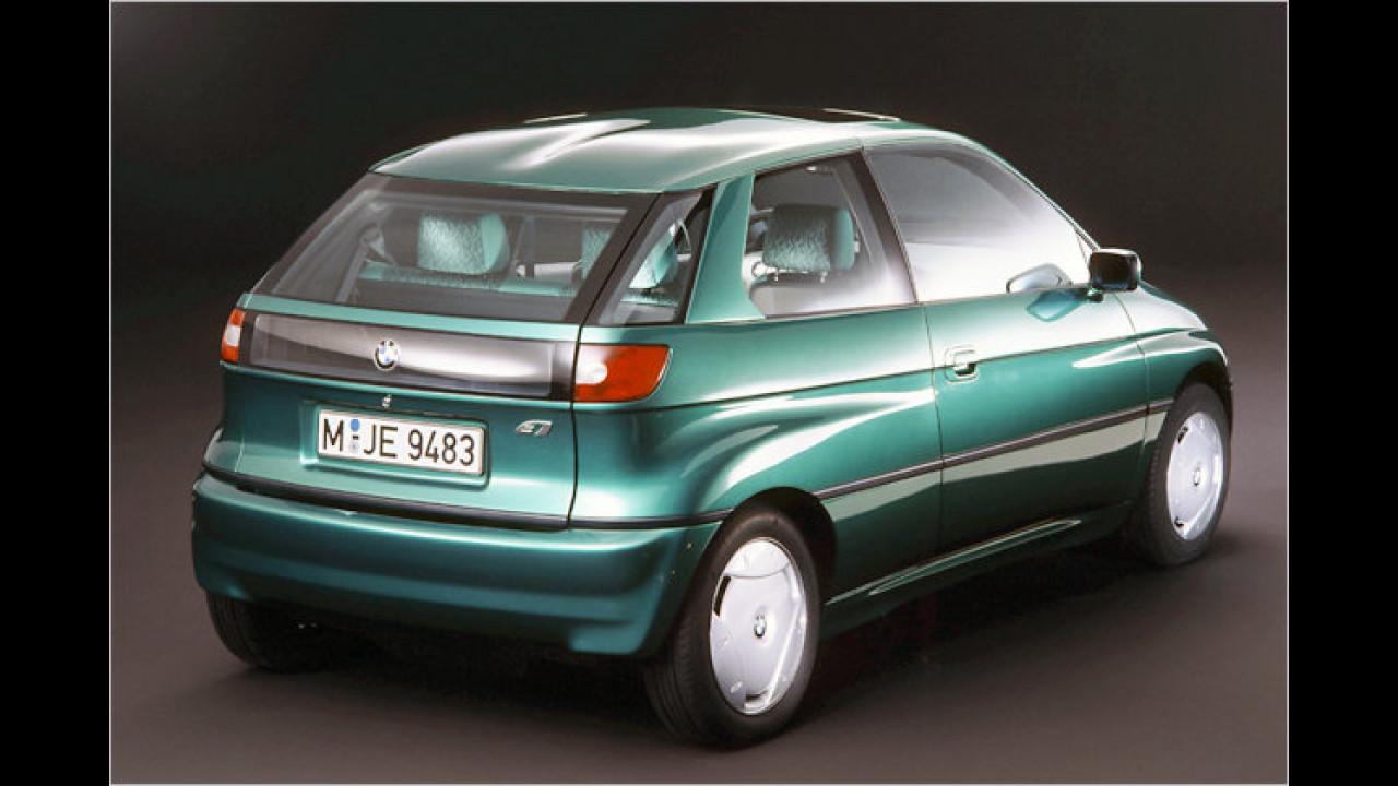 BMW E1 (Z15)