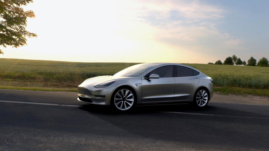 Tesla To Open Model 3 Dual-Motor And Performance Orders Next Week