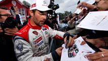 Sébastien Loeb de volta ao Mundial de Rali