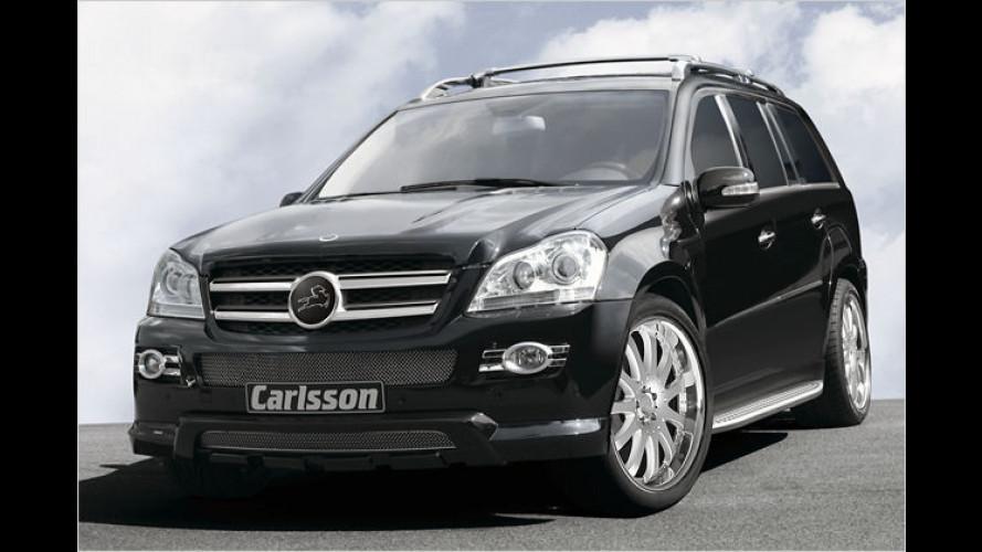 GL 500 von Carlsson