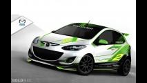 Mazda Turbo2 Concept