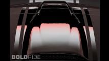 Lotus Exige Matte Black Final Edition