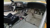 Ford Mustang Boss 302 Trans Am Race Car