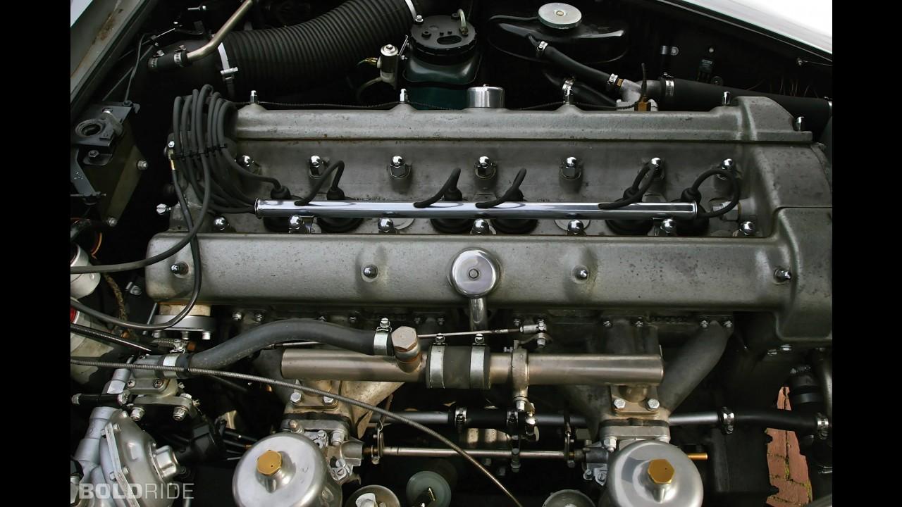 Aston Martin DB4 Series III
