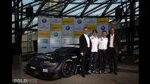 BMW M3 DTM Concept
