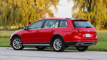 Long-Term 2017 Volkswagen Golf Alltrack