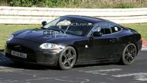 Jaguar XK Hybrid?