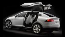 Model X será o SUV mais rápido do mundo, garante chefão da Tesla