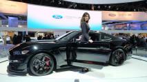 Salão do Automóvel: Ford finalmente confirma venda do Mustang no Brasil