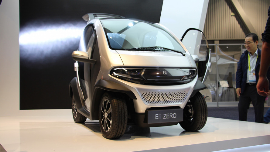 Eli Zero EV will start at $10,000