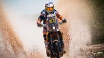 Dakar - Sébastien Loeb prend les commandes !