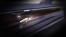 Bentley OLED kapı konsepti