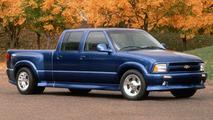 Chevy S-10 Xtreme