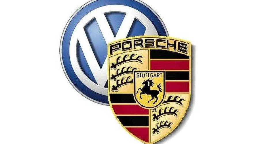 Porsche secures ten billion euros to buy VW shares