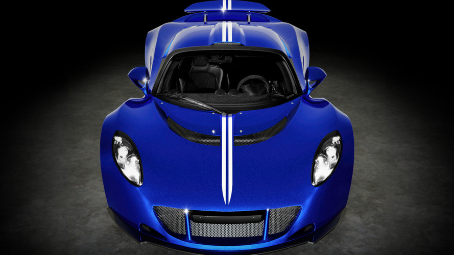 Hennessey Venom GT production ends with Final Edition