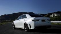 2015 Toyota Mark X GRMN