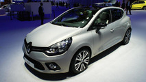 Renault Clio Initiale Paris at 2014 Paris Motor Show