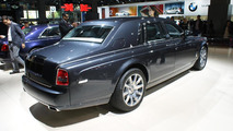 Rolls-Royce Phantom Metropolitan Collection