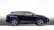 Lexus reveals their plans for Frankfurt