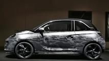 Opel ADAM by Bryan Adams