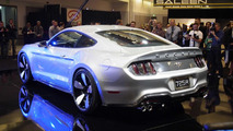 Galpin Auto Sports Rocket live in Los Angeles
