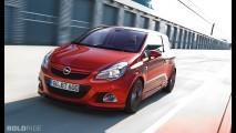 Opel Corsa OPC Nürburgring Edition