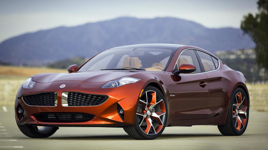 Fisker raises enough funds to continue Atlantic development