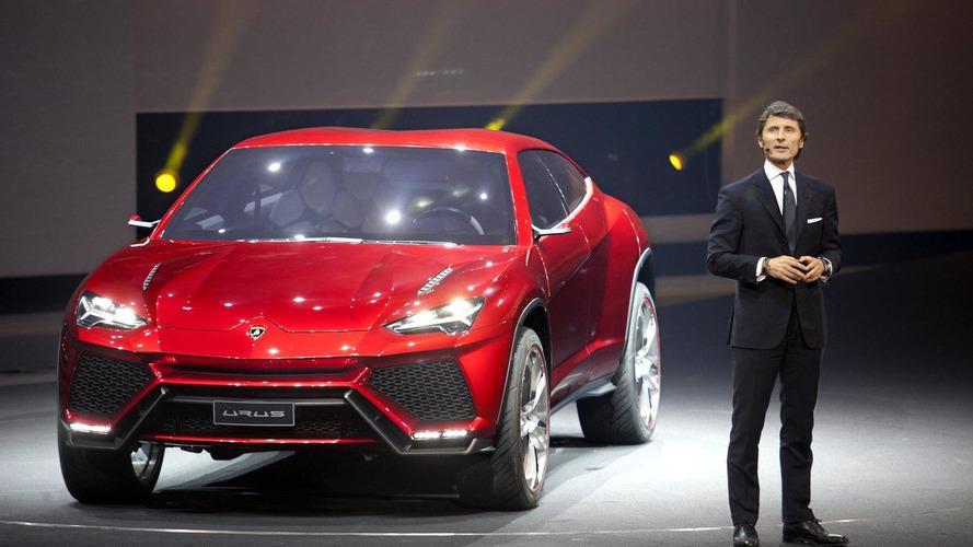 Le Lamborghini Urus a enfin une date de présentation