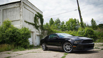 Roush RS based on 2013 Ford Mustang V6 07.06.2012