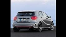 Salão de Genebra: Novo Mercedes Classe A - Mais informações e detalhes das versões