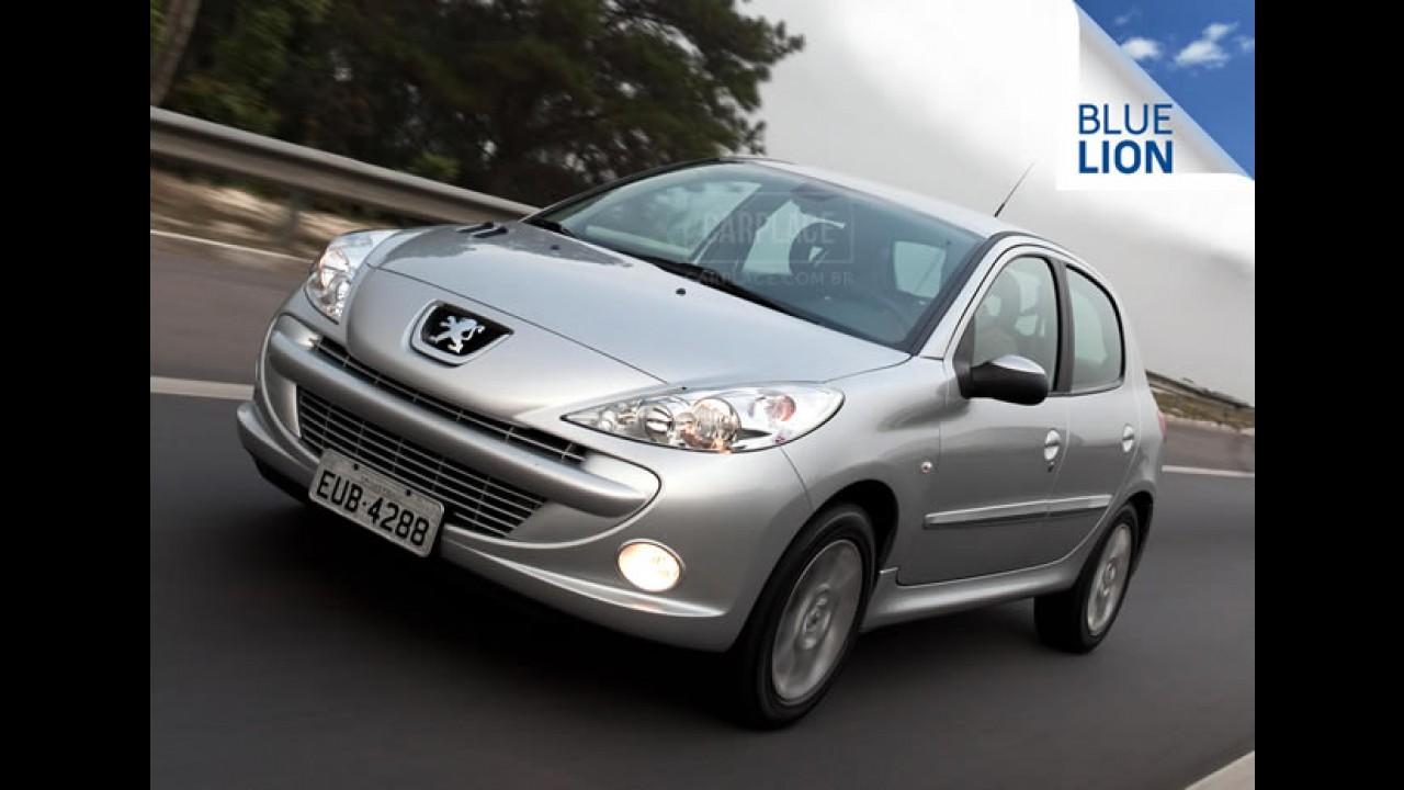 Exclusivo: Peugeot 207 Blue Lion deve chegar em breve ao Brasil - Veja os dados de consumo
