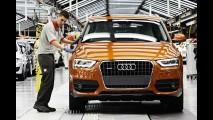 Audi quer lançar um novo modelo a cada 15 dias no Brasil durante todo o ano de 2012