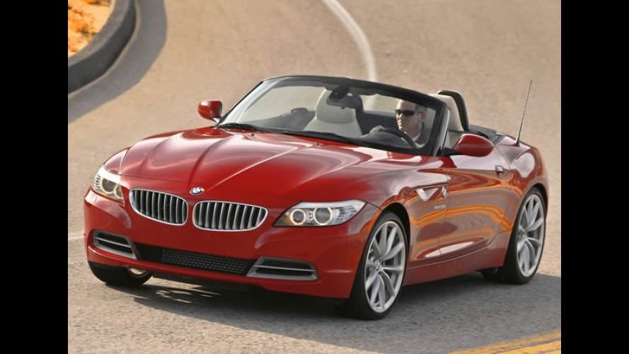 BMW anuncia recall no Brasil que vai do Série 1 ao Z4 por problema no motor
