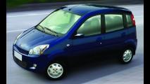 Effa M100 2010 chega às lojas mais barato: R$ 23.480