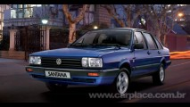 VW vai tirar o Santana de linha na China em 2012 - Modelo da década de 80 ainda é produzido