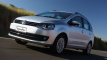 Volkswagen leva Novo SpaceFox, Polo e Voyage na Taxi Point 2010