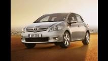 Toyota estende prazo de garantia em Portugal