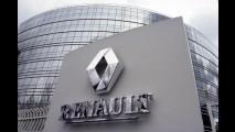 Renault doa R$ 1,17 milhão para Cruz Vermelha do Japão