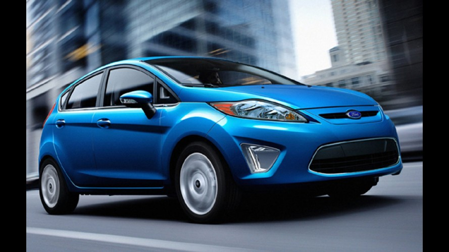 Reino Unido, julho: Liderança da Ford entre marcas e modelos