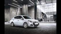 Renault Scala: Veja as fotos e informações oficais