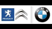 Fim da linha para a parceria entre PSA e BMW