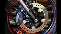 Avaliação: Harley-Davidson Night Rod é o lado negro da força