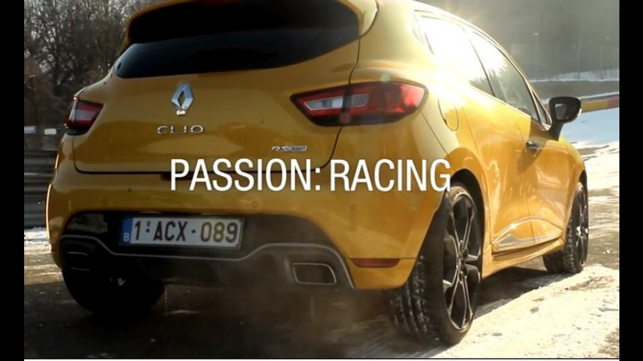 Renault promove