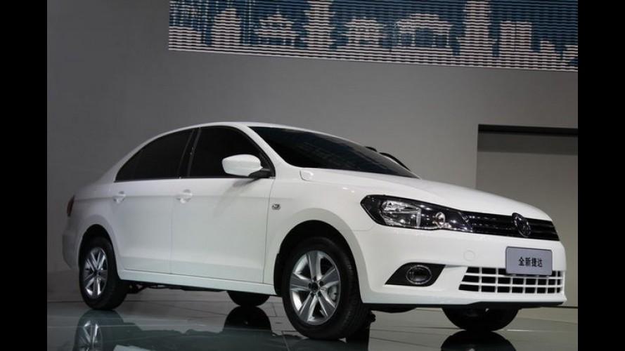 CHINA: Veja a lista dos carros mais vendidos em dezembro de 2012