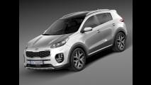 Hyundai e Kia prometem apresentar 11 novidades até o fim do ano