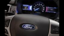 Everest: Ford começa a produzir o SUV derivado da Ranger