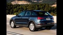 Audi Q3 1.4 TFSI nacional começa a ser vendido por R$ 142.990