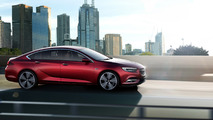 2018 Holden Commodore