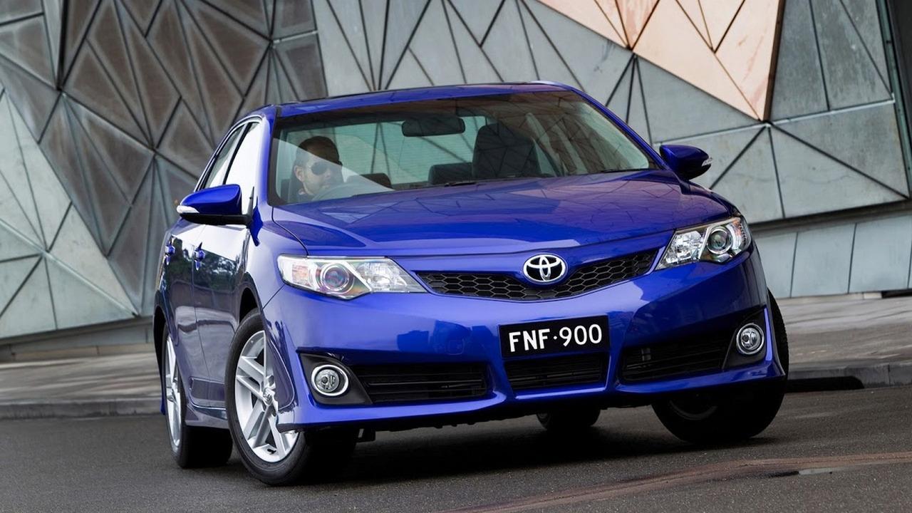 Toyota Austrália