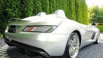 2010 Mercedes-Benz SLR Stirling Moss